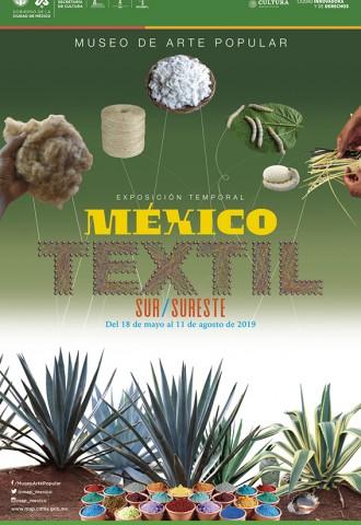México Textil Sur/Sureste