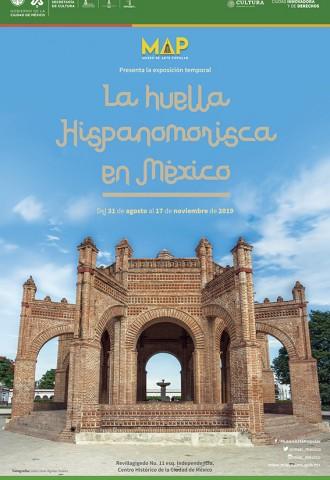 La huella hispanomorisca en México